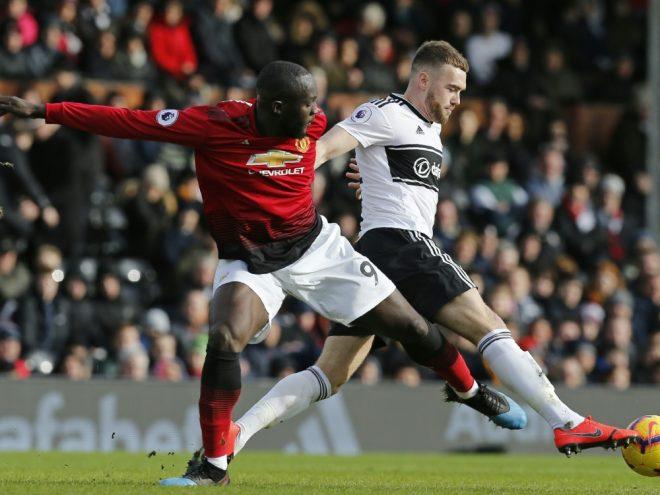 Manchester United setzt seine Siegesserie fort