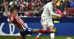 Bale soll die Fans von Rivale Atletico verhöhnt haben