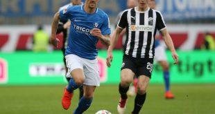 Sandhausen schlägt Bochum mit 3:0