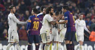 Buchmacher sehen Barcelona in beiden Duellen vorne