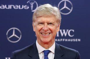 Arsene Wenger soll neuer Sportdirektor in Paris werden