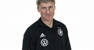 Thomas Nörenberg übernimmt das Amt von Meikel Schönweitz