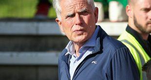 VfB-Präsident Dietrich denkt nicht an Rücktritt