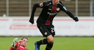 Kai Havertz fällt gegen Heidenheim verletzt aus