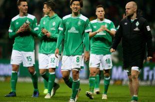 Bremen verpasst den Sieg gegen den VfB Stuttgart