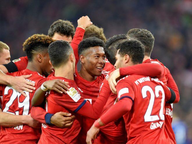 Bayern trifft im Viertelfinale auf  Heidenheim