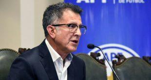 Rücktritt nach nur einem Spiel: Juan Carlos Osorio