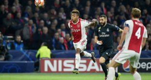 Karim Benzema bringt Real Madrid in Führung