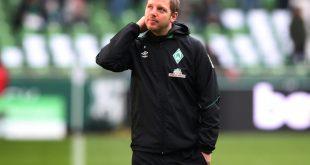 Werder-Coach Kohfeldt reist vorbereitet zum BVB