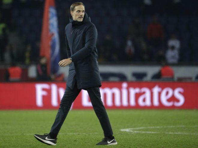 Thomas Tuchel eilt mit PSG von Sieg zu Sieg