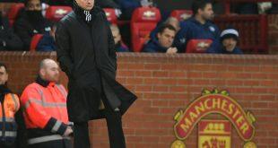 Jose Mourinho wurde im Dezember entlassen