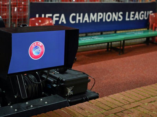 Champions League und Ligue 1 finden gleichzeitig statt