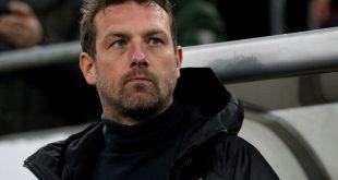 VfB-Trainer Weinzierl will Fokus auf das Team legen