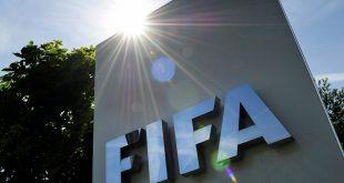 Die Fifa sperrte Mugadza für 15 Jahre
