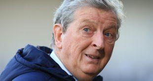 Roy Hodgson mit Altersrekord