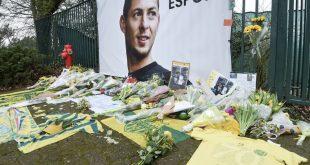 Suche nach Emiliano Sala wird unter Wasser fortgesetzt