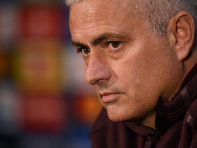 Spanien: Bewährungsstrafe für Star-Trainer Jose Mourinho