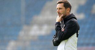 Stefan Leitl ist neuer Trainer bei Greuther Fürth