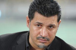 Ist mit 109 Länderspieltoren Weltrekordhalter: Ali Daei