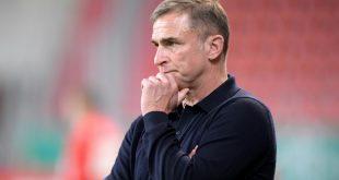 U21: Kuntz geht motiviert in das Spiel gegen England