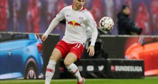Fußball-Nationalspieler Timo Werner im Wechsel-Poker