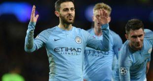 Manchester City: Bernardo Silva verlängert vorzeitig