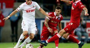 Duisburg gegen Köln wird am 10. April nachgeholt