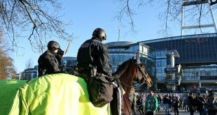 Polizeieinsätze: Bremen und die DFL im Rechtsstreit