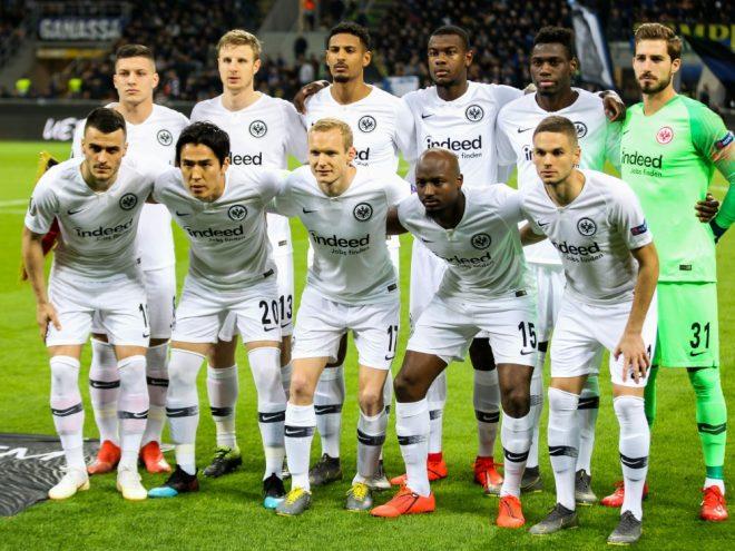 Frankfurt ist das letzte deutsche Team in der EuroLeague