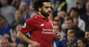 Steckt momentan in einer Torkrise: Mohamed Salah