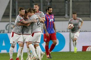 3. Liga: 4:2-Erfolg für den FCK bei Aufsteiger Uerdingen