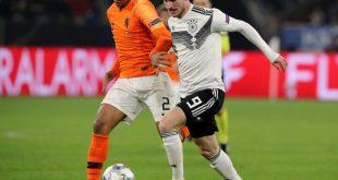 DFB-Elf um Timo Werner startet am Sonntag in EM-Quali