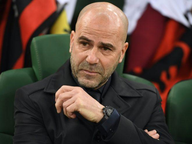 Peter Bosz will Brandt, Tah und Havertz gerne behalten