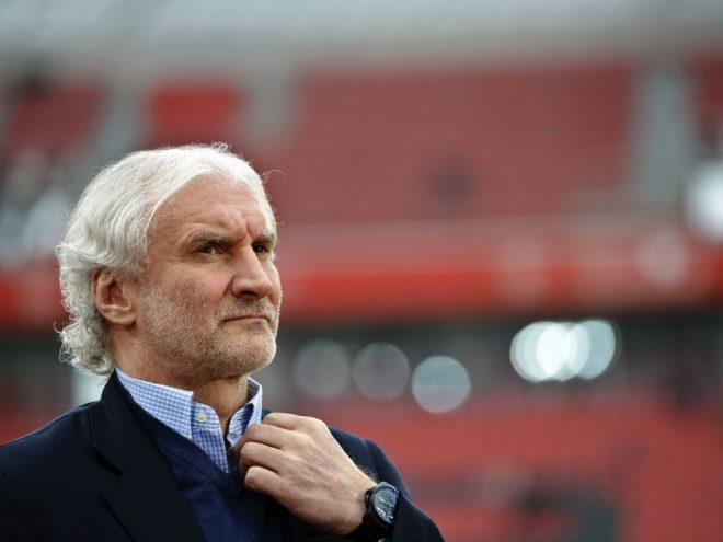 Rudi Völler findet Kritik überzogen