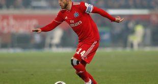 Aaron Hunt fehlt dem HSV im Kampf um den Aufstieg länger
