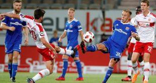 3. Liga: Punkteteilung zwischen Cottbus und Unterhaching