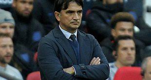 Zlatko Dalic verlor mit Kroatien 1:2 in Ungarn