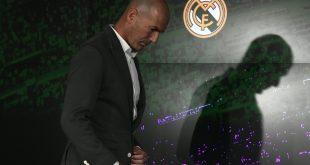 """Zinedine Zidane als """"Heilsbringer"""" zurück zu Real Madrid"""
