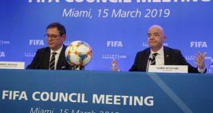 FIFA entscheidet: Klub-WM ab sofort mit 24 Mannschaften