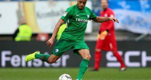 Bochums Jan Gyamerah für zwei Spiele gesperrt