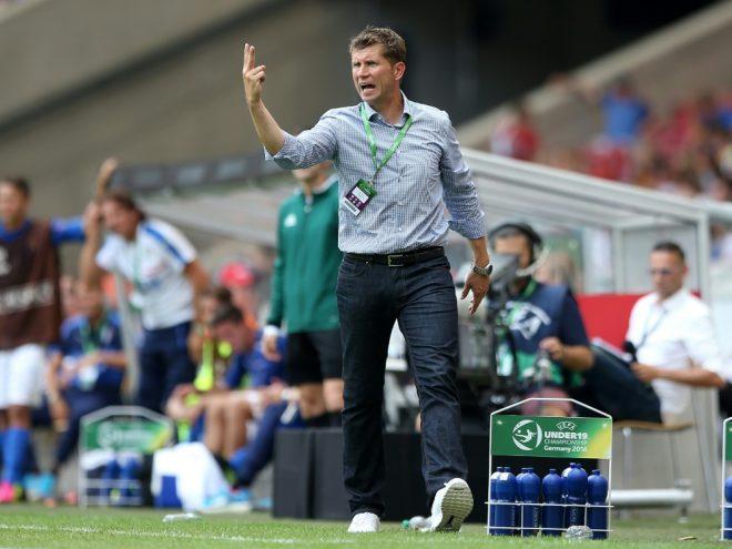 Streichsbier-Team verpasst EM-Endrunde