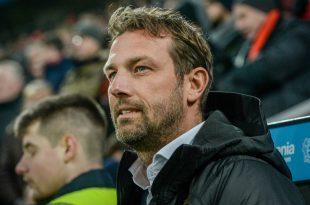 Weinzierl fordert Schlussspurt von seiner Mannschaft