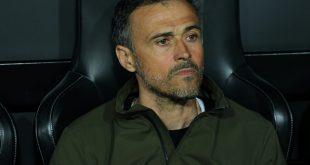 Spanien auf Malta ohne Trainer Luis Enrique