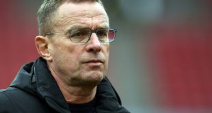 Trainer Rangnick und RB Leipzig verlieren gegen Stettin