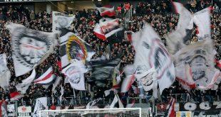 Eintracht Frankfurt erwartet schwierige Verhandlung