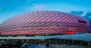 CL-Finale: München bewirbt sich auch für 2022