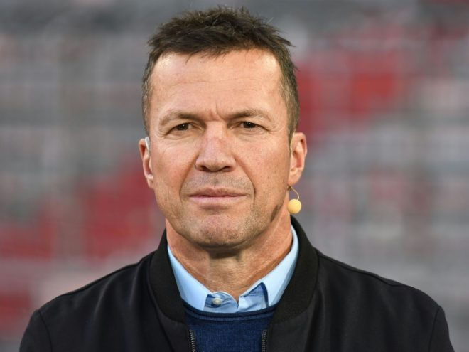 Geht mit der Borussia hart ins Gericht: Lothar Matthäus