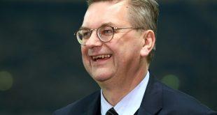 DFB-Präsident Grindel lobt Engagement von DFB und RTL