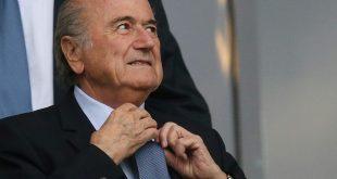 Blatter wurde als Auskunftsperson vernommen
