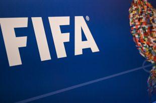 Die FIFA hat David Chung für sechseinhalb Jahre gesperrt